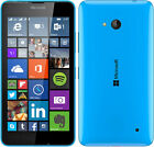 New Nokia Lumia 640 8GB GSM Unlocked Single SIM Microsoft Windows 8.1 Smartphone