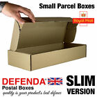 SLIM LINE Royal Mail SMALL PARCEL BOXES PiP Postal Packet 422mm X 170mm X 73mm
