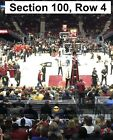 11/7/2018 Cavaliers vs OKC Thunder @ Quicken Loans (2 Tickets) on eBay