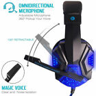 Sale 3.5mm Wired Gaming Headset Headphone for  New Xbox One PC with Mic lot