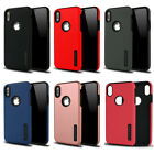 Lot/6 Ultra Matte Hybrid Case For iPhone X, XS Wholesale