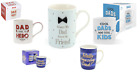 Gift For Dad With Black Bow Tie Mug Gift Boxed New Always My Friend