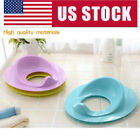 US Kids Toilet Seat Cushion Baby Toddler Bathroom Potty Training Seat Cover Tool image