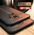 For Samsung Galaxy J8 J7 J6 J5 J4 J3 J2 Shockproof Soft Silicone TPU Case Cover