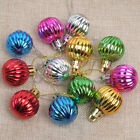 Beard Baubles Decorative Ball LH Party Ornaments Christmas Tree Creative