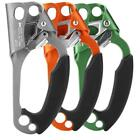Ascension Right Hand Ascender Rope Handle Clamp Climbing Equipment Rope Access