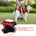 Large Dogs Support Rehabilitation Front Rear Full Body Help Lift Harness S/M/L