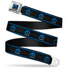 Seat Belt Buckle for Pants Men Women Kids Mopar Stripe WMP019 $23.95 USD on eBay