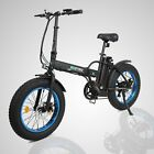 "ECOTRIC 20"" 36V12AH FOLDING Electric Bicycle eBike E bike Electric Motorcycle"