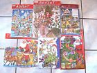 Vermont & Caltime Christmas Company Advent Calendars NEW