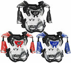 Fox Racing Mens R3 Dirt Bike Roost Guard Deflector MX ATV Off Road Armor 2018