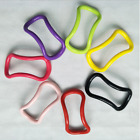 lot yoga circle curve ring fitness equipment
