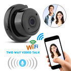 1080P Wireless WIFI IP Camera CCTV Mini Smart Home Security Camera Night Vision