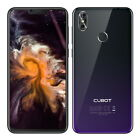 """Cubot P20 6.18"""" FHD+ 4G Mobile Phone 4GB+64GB Android 8.0 Dual SIM 16MP GPS WIFI"""