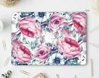 Roses MacBook Air Case Floral Laptop Cover for MacBook Air 1