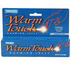 Natureplex Warm Touch Warming Jelly 2-oz. Tubes Feminine Care Intimacy is in on eBay