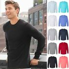 Gildan Hammer Long Sleeve Mens T-Shirt - H400 image
