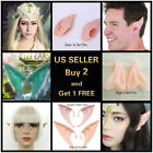 Внешний вид - 6 Styles 2Pcs Elf Ears Halloween Cosplay Latex Prosthetic Hobbit Vulcan Alian