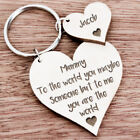 Personalised Gifts For Her Mum Nanny Gran Auntie Sister Mother Keyring Gift K32