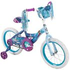 """Huffy 16"""" Disney's Frozen Girls Bicycle with Training Wheels"""