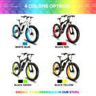 Cyrusher XF660 Motor Bike Mens Mountain Ebike 500W 48V 21 Speed Power Electric