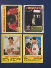 2018 TOPPS HERITAGE HIGH INSERTS,  YOU PICK,  COMPLETE YOUR SET,  MINT,  FREE SHIP