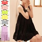 Maternity Women Sleeveless Blouse Shirts Loose Pregnant Clothes