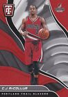 2017-18 Panini Totally Certified Basketball BASE set Pick Your Card Rookie RC