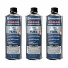 Husqvarna XP Pre-Mixed Fuel and Engine Oil,Blue (Your Choice)