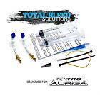 * TBS Tektro Auriga / TRP Brake Bleed Kit - Mineral Oil Option * Quantum Slate