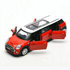 BMW Mini Extended Limousine 1:36 Scale Car Model Diecast Gift Toy Vehicle Kids