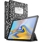 For Samsung Galaxy Tab A 10.5 2018 Case Auto Wake/Sleep Stand Cover 5 Colors