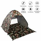 2-3 Person outdoor Instant Automatic Pop Up Camping Tent Sun Shelters&Waterproof