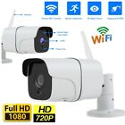 WiFi 1080P/720P P2P Outdoor Wireless IR Cut Security CCTV IP Camera Night Vision