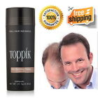 Toppik Instant Hair Building Fibres Natural Keratin Protein Hair Thickener 27.5g
