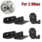 Bike Bicycle Cycling Pedal Tire Wall Mount Storage Holder Hanger Stand Rack Hook <br/> 200+ Sold ✅Latest 2020 Mode ✅Max:load:100kg ✅Fast Post