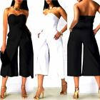 Casual Sleeveless Solid Color Ladies Clothing Slash Neck Women's Sets Summer Fas