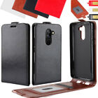 Luxury Vertical Flip Leather Wallet Card Case For Doogee X60L/XL5000/Mix 2/X70