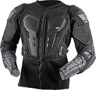 EVS G6 Ballistic Lite Jersey Full Torso Motorcycle Chest Arm & Back Protector