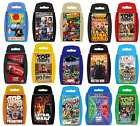 Official Licensed Top Trumps - Specials - Classics - Retro - Many To Choose From