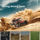 Four-Wheel Drive 1:16 Off-road Vehicle Remote Control Car Toy model For Children