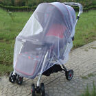 Baby Stroller Bug Net Mosquito Insect Protector Mesh Guard Netting Cover Shield