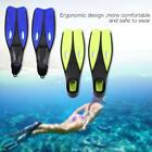 Professional Diving Fins Long Flippers Scuba Swimming Snorkeling Dive Training