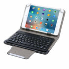3 in1 PU Leather Bluetooth 3.0 Keyboard Cover Case for 7/8/9/10inch Tablet PC BP