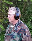 Walker's Hearing Protection Folding Muff Range Shooting Accessories High Quality