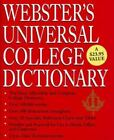 Webster's Family Dictionary by Random House Value Publishing Staff (1997,...