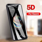 For Xiaomi Redmi Note 5 Pro/5S/5A 5D Full Cover Tempered Glass Screen...