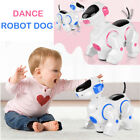 Intelligent Electronic Pet Toy Robot Dog Kids Walking Puppy Action Kid Toy Nice