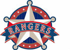 Texas Rangers vinyl sticker for skateboard luggage laptop tumblers car(b) on Ebay