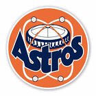 Houston Astros vinyl sticker for skateboard luggage laptop tumblers car(e) on Ebay